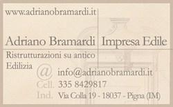 ADRIANO's Logo