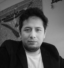 Erik Palacios