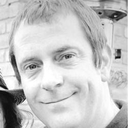 Russell  O'Sullivan