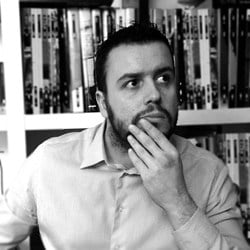 Alberto Giovagnoni