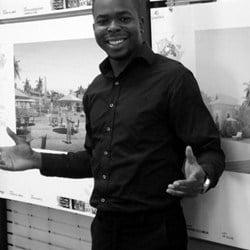 Anthony Ukaegbu