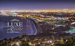 LuxeRealty Homes
