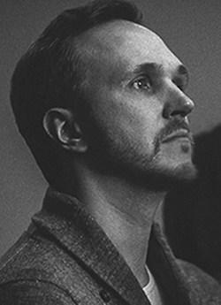 Dmitriy Drozdov