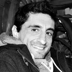 Manuel Ariza
