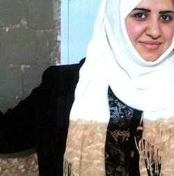 Salma Al Saif