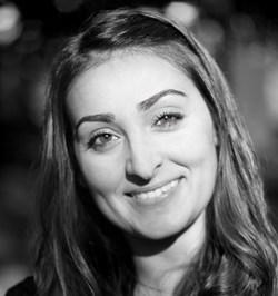 Sabrina Montagnoli