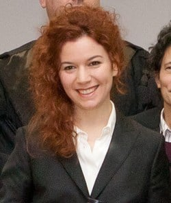 Margherita Sampaolesi