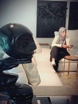 Fatimazahra Nafiss