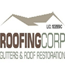 Roofing Corp Gutter & Roof Restoration