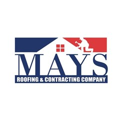 Mays Contracting  and Roofing