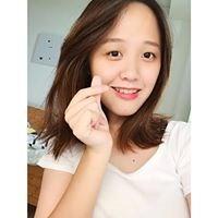 Trisha Wu