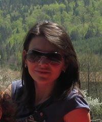 Snezhina Georgieva