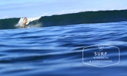 Surf Strength &  Conditioning