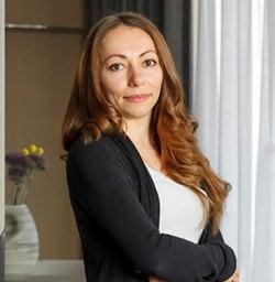 Svetlana Zhdanova
