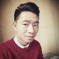 Chris Phang