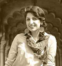 Soodeh Amini