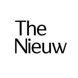 The Nieuw • international design studio