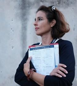 Daniela Caricati