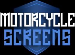 motorcycle screens