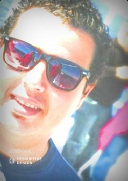 ahmed al abraq