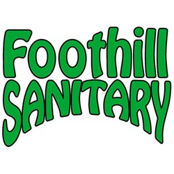 Foothill  Sanitary