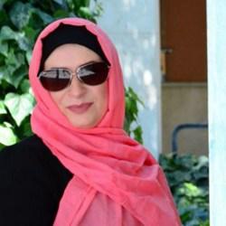 S.Sarah Qodsi