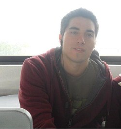 Adrian Fuentes- Padilla