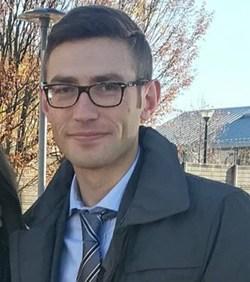 Sergiu Zanosiev