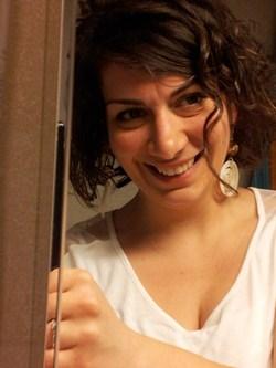Antonella Scarimbolo