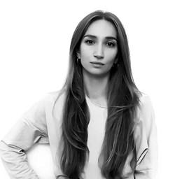 Daria Ostashova