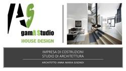 ARCHITETTO ANNA MARIA GISONDI