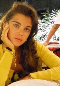 Cristina Chicarella