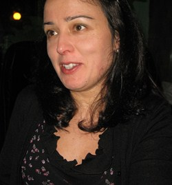 Elisa Rebelo