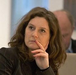 Rosanne van Tilburg