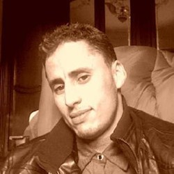 Fateh Koussa