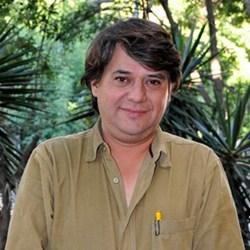 Marco A. González Rodríguez