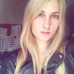 Alexandra Sashita