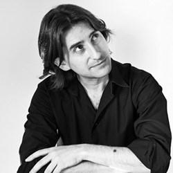 Alberto  Bejerano