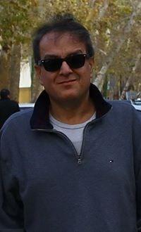Shahram Saniee