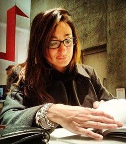 Monica Circosta