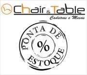 Cadeira Mesa