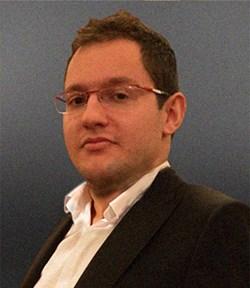 George Gougoulakis