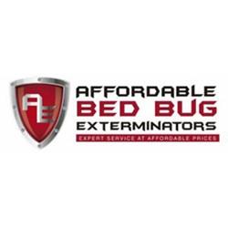 Affordable Bed Bug Exterminators