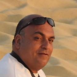 Nasser Gad