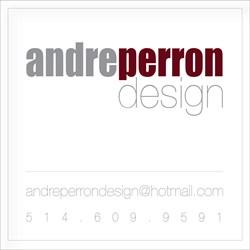 Andre Perron