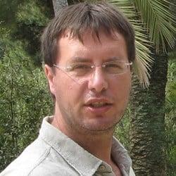 Milos Cvijovic
