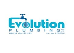 Evolution Plumbing
