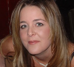 Sally Wilson