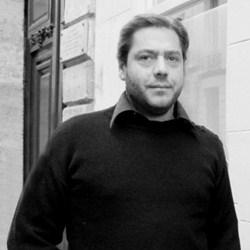 Alexandre Becker