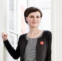 Lenka Kremenová
